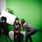 34_Studio vidéo et photo